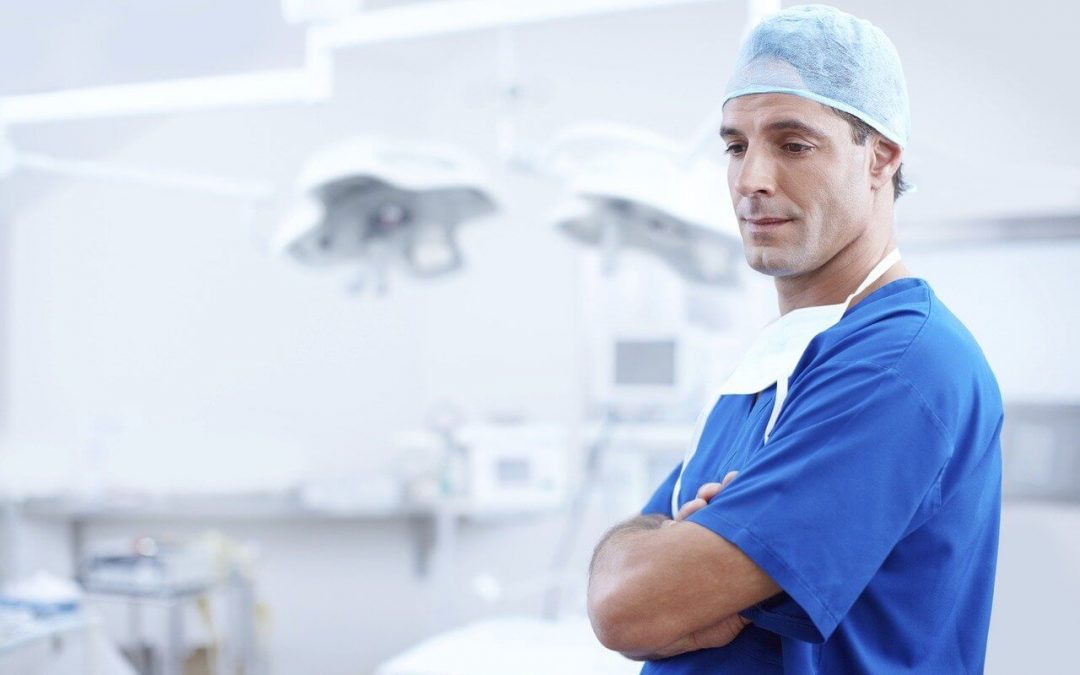 avocat faute chirurgien